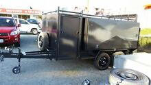 FROM $35 P/WEEK ON FINANCE* 8x5 Mowing Tandem 2 Tonne Trailer Narre Warren Casey Area Preview