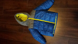 3T Winter Coat