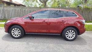 2010 Mazda CX-7 SUV, Crossover REASONABLE OFFERS ONLY PLEASE