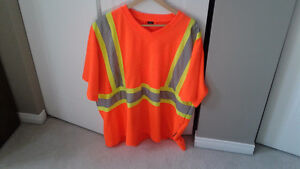 Men's work shirt size xl
