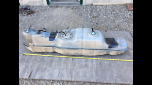 FORD PICKUP GAS TANK