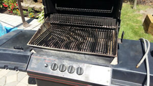 bbq gaz naturel broil king