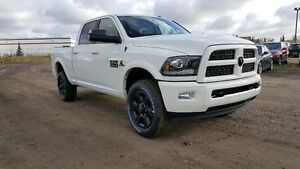 2017 RAM 3500 LARAMIE SPORT EDITION C/C & RAM TOUGH  !! 17R37185
