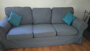 Couch Ikea Ektorp Used