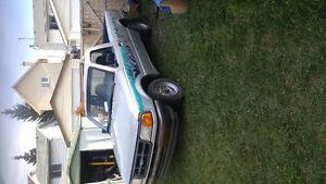 1993 Ford Ranger Sport Pickup Truck