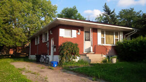 walking distance to UW camps, bus route#9 stop steps away Kitchener / Waterloo Kitchener Area image 1