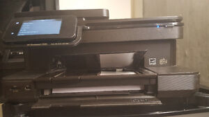 Hp photosmart 7520 all in one printer need gone fast Peterborough Peterborough Area image 2