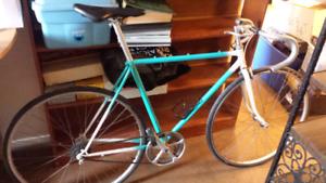 Fixie Bicycle