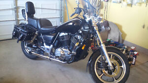 1100 Honda Shadow