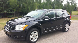 ONLY 75000 KM 2009 Dodge Caliber SXT In Like New Condition