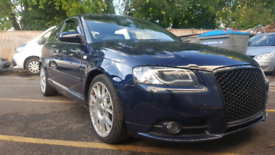 Audi A3 2.0TFSI BREAKING FOR SPARES