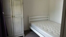 Small Double Room available to rent close to RD&E