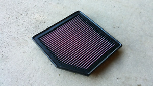 K&N Engine Air filter for Lexus IS 350