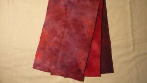 Custom Hand-dyed & Felted 100% Wool Williams Lake Cariboo Area image 1