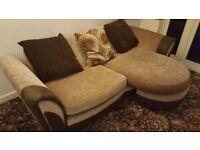 Good quality comfortable sofa