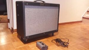 Fender Hot Rod Deluxe guitar amp