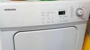 Samsung Washer & Dryer pair $450 - Sold pending pickup