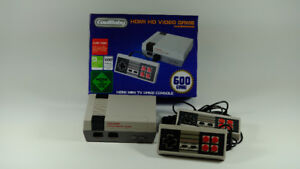 Coolbaby, NES with 600 games preinstalled