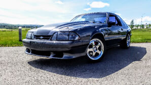 1992 Mustang LX 5.0 Supercharged ***SALE PENDING***