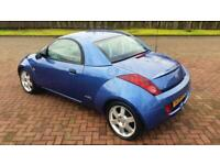 06 Ford Street Ka 1.6I Convertible Winter Edition === 1 Years Full Mot