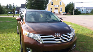 2012 Toyota Venza just $15500