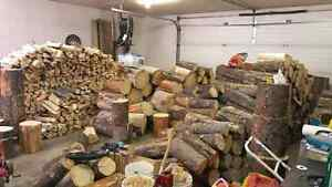 Best Firewood Rates Delivered & Stacked For You  :)