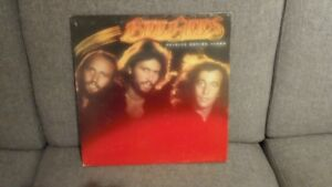 disque vinyle BeeGees