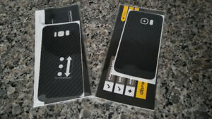 Galaxy S8 PLUS & Galaxy S7 brand new dbrand skins