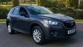 2015 Mazda CX-5 2.0 SE-L 5dr Manual Petrol Estate