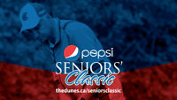 2018 Pepsi Seniors' Classic at The Dunes