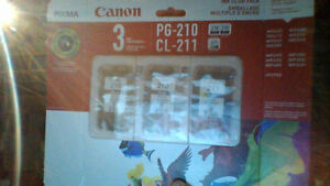 Canon INK CARTRIDGES FOR SALE