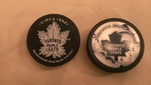 Toronto Maple Leaf Package