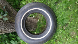 225/75/R15 tire for sale