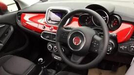 2017 Fiat 500X Multijet Pop Demonstrator Vehi Manual Diesel Hatchback