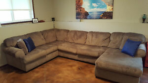 Huge sectional for sale! $2000 OBO
