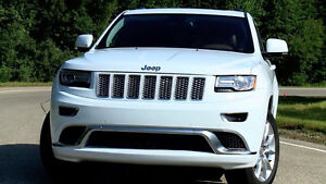 2016 Jeep Grand Cherokee Summit EcoDiesel