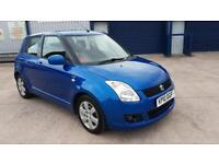 Suzuki Swift Ddis 5dr DIESEL MANUAL 2010/10