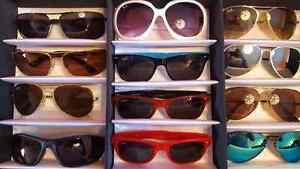 NEW and USED Ray Ban/Oakley sunglasses