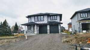 Brand New! 2 Bdrm Unit on Main Floor - Available Now!!