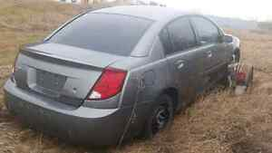 2 Saturn Ions for sale Strathcona County Edmonton Area image 8