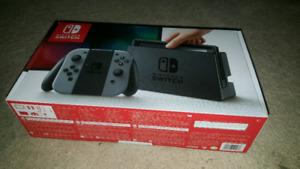 Bnib Nintendo switch neon color
