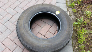 "One New Goodyear Tire 17"" and 2 Goodyear tires 20"" - $1"