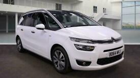 image for 2014 Citroen GRAND C4 PICASSO 1.6 e-HDi Airdream Exclusive+ 5dr MPV Diesel Manua