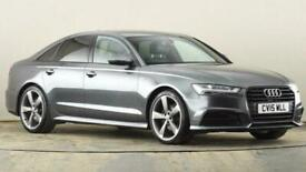 image for 2015 Audi A6 SALOON 2.0 TDI Ultra Black Edition 4dr S Tronic Auto Saloon diesel