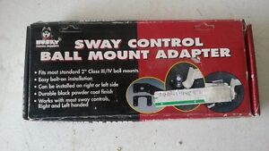 SWAY ADAPTER