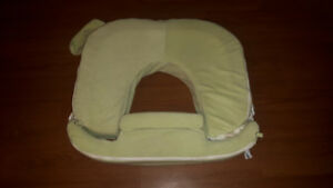 Double Breasted Nursing Pillow