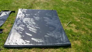 Ford Superduty box cover 7'