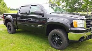 Sell/Trade 2010 GMC Sierra