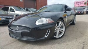 2010 Jaguar XK R RARE FIND IMMMACULATE CONDITION V8 510HP