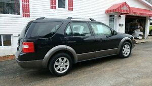 2006 Ford Freestyle Familiale